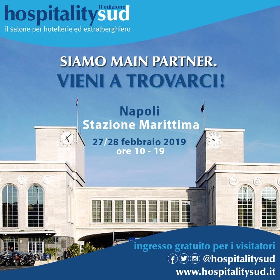 Hospitality Sud Napoli